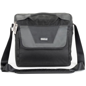 "Holds DSLR, 2-4 Lenses, 10"" Tablet Flip-Top Lid, Zippered Closure Expandable Front Pocket Zippered Valuables Pocket"