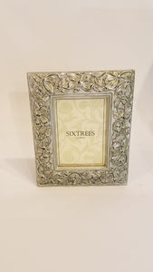 Sixtrees 5x7 Lath Silver