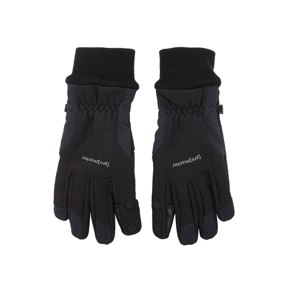 4-Layer Photo Gloves - XX Large