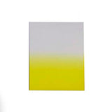 PRO VECTRA SQUARE FILTER GRADUATED ND - P-SIZE (9601) YELLOW