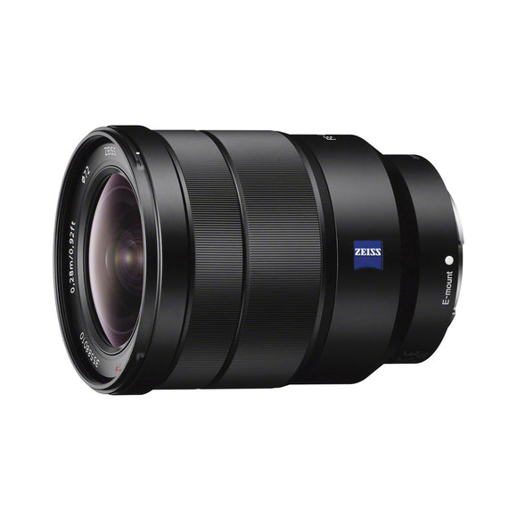 Sony Lens 16-35mm f/4 FE Zeiss Rental - Provo