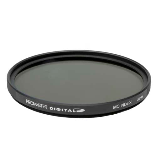 PRO DIGITAL HD FILTER ND 4X - 55MM (2611) D