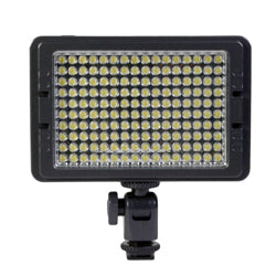 PRO LED 80VT VARIABLE TEMP LIGHT - 160 SUPER BRIGHT LED'S (DAYLIGHT)