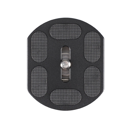 PRO QUICK RELEASE SHOE PLATE FOR SPH-45P BALL HEAD (8104)