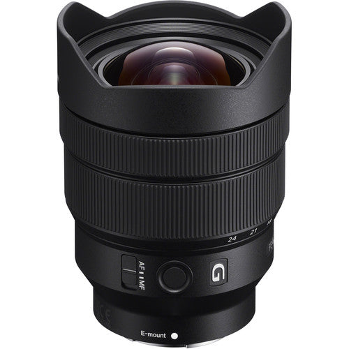 Sony 12-24mm F4 Rental Orem