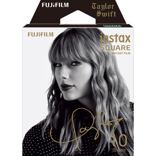 Instax square Taylor Swift Limited Edition film 3034 1-pack