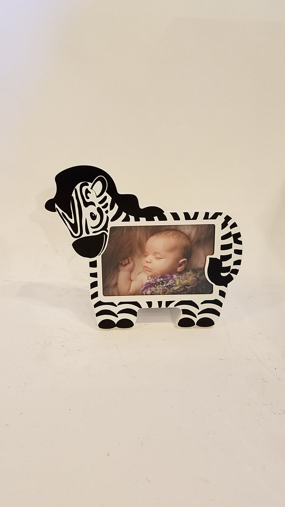 Lawrence 6x4 Zebra Nursery Collection