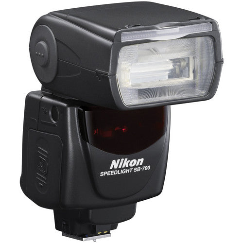 NIKON SPEEDLIGHT FLASH - SB-700 (SB700)