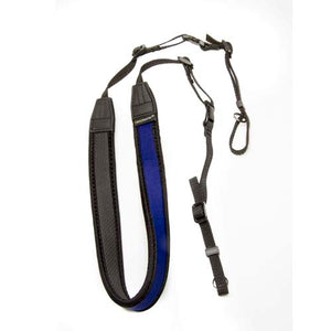 PRO CUSHION STRAP QR BLUE