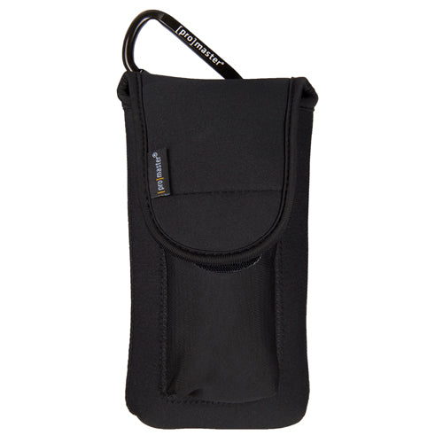 PRO FLASH POUCH CASE NEOPRENE - SMALL (7019)