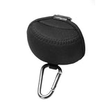 PRO LENS POUCH NEOPRENE MIRRORLESS - SMALL