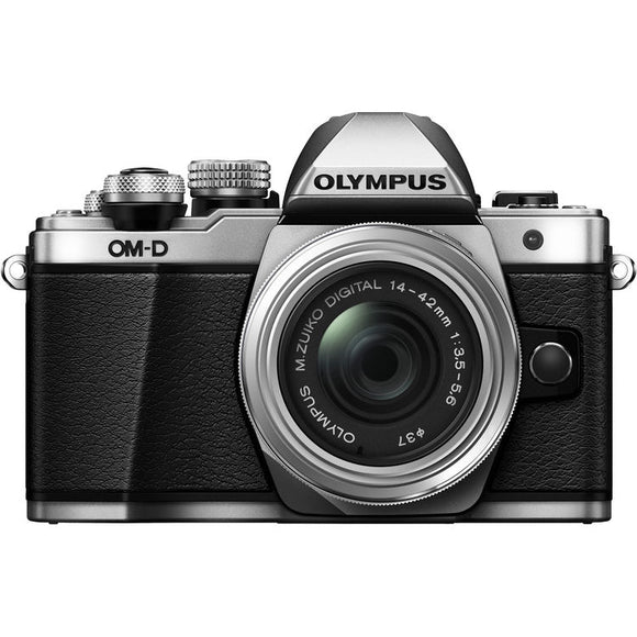 OLYMPUS E-M10 MARK II body