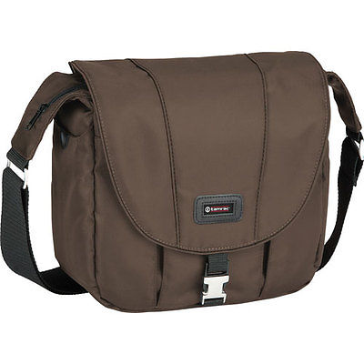 TAMRAC ARIA 3 BAG - BROWN D