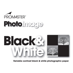PRO BW PHOTO PAPER 8X10 GLOSSY - 25 SHEETS (3038)