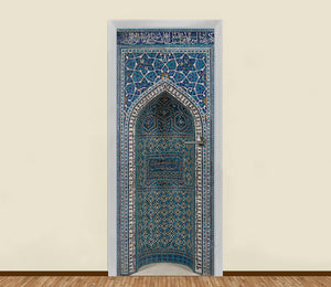 Islamic Mihrab Residential Door Art - LA31 Store