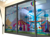Carnival Windows & Glass Art - LA31 Store