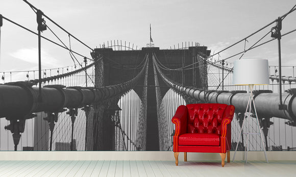 Golden Gate Bridge Wall Mural Art - LA31 Store