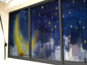 Goodnight Windows & Glass Art - LA31 Store