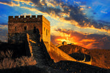 The Great Wall of China Wall Mural Art - LA31 Store