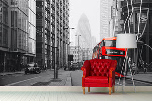 London Wall Mural Art - LA31 Store