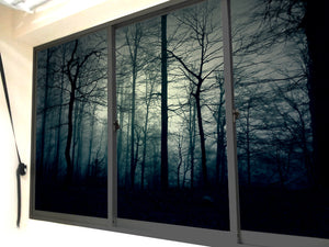 Misty Forest Windows & Glass Art - LA31 Store