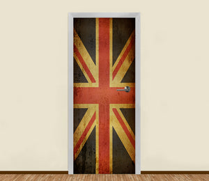 United Kingdom Residential Door Art - LA31 Store