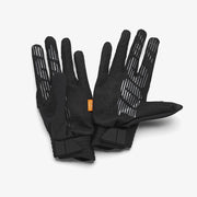 100% - COGNITO Glove Black/Charcoal