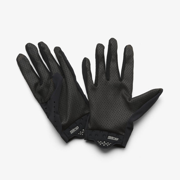 SLING Gloves MTB Black