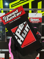 SPEED HUNTER - HP CASE  STICKER