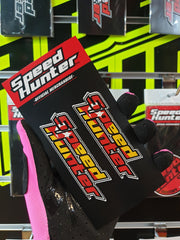 SPEED HUNTER - SELANGOR STICKER 2 PAIR