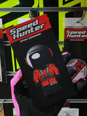 SPEED HUNTER - SPACEMAN - RED