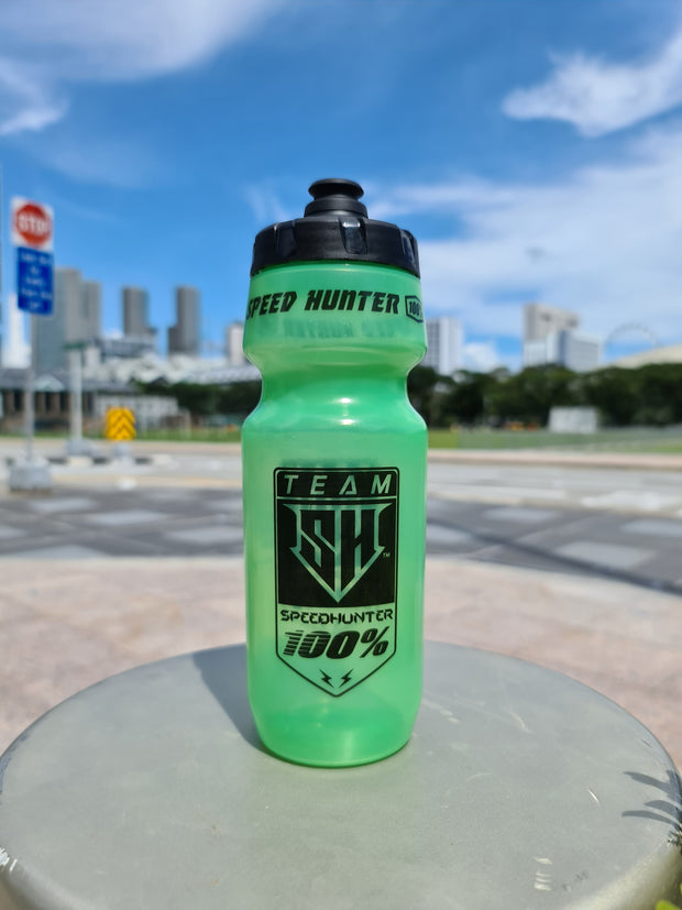 "SPEEDHUNTER ""TEAM""700ML TUBE BOTTLE"