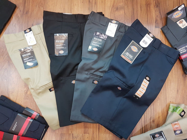 DICKIES LOOSE FIT 13 INCH SHORT - DARK NAVY - Speed Hunter SG