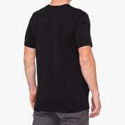 100%- OFFICIAL T-Shirt Black