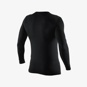 100% - BASECAMP Long Sleeve Base Layer Black Men