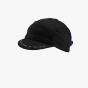100% - EXCEEDA Road Cap Solid Black