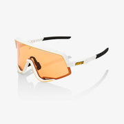 GLENDALE® Soft Tact Off White Soft Persimmon Lens