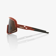 GLENDALE® Soft Tact Bordeaux Soft Bronze Lens
