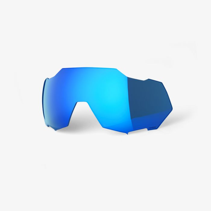 SPEEDTRAP Replacement Lens - HiPER Blue Multilayer Mirror