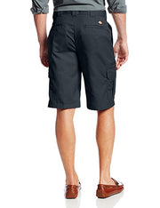 DICKIES 556 11 INCH REGULAR FIT CARGO SHORT DARK NAVY - Speed Hunter SG
