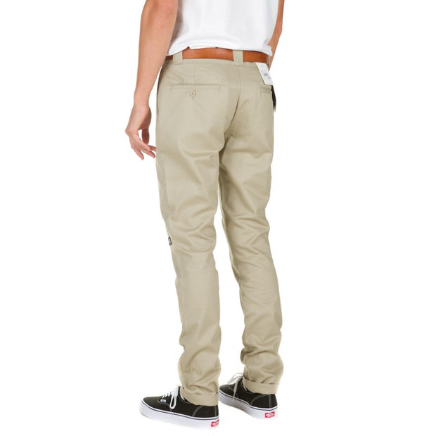 18a09276dd7 DICKIES 918 SLIM FIT DOUBLE KNEE - KHAKI - Speed Hunter SG