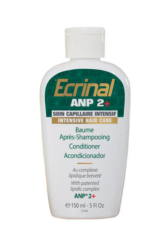 Hair Conditioner w/ANP2+® - Ecrinal®