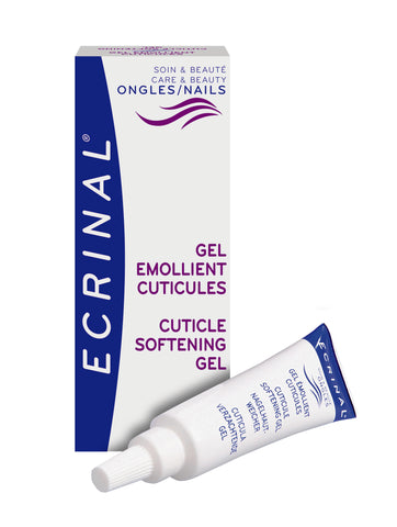 Cuticle Softening Gel -Ecrinal®