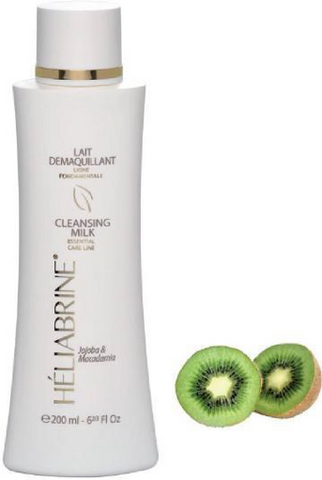 Cleansing Milk - HELIABRINE® - HP
