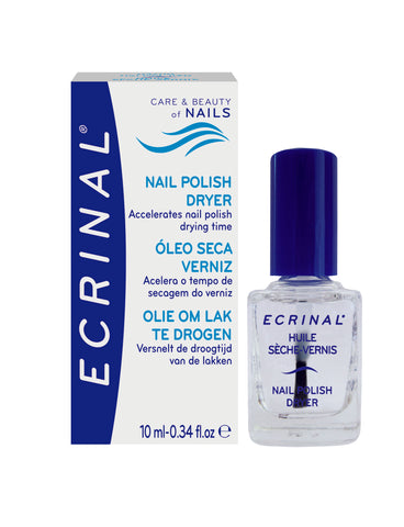 Nail Polish Liquid Dryer - Ecrinal®
