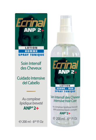 Hair Lotion for Men w/ANP®2+ Ecrinal®