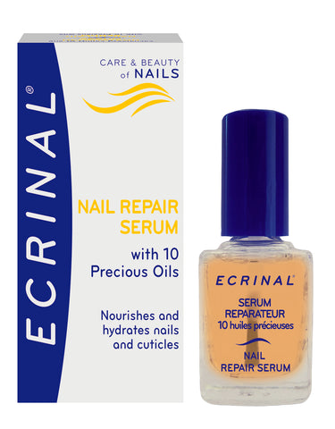 Nail Repair Serum -Ecrinal®