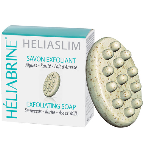 Exfoliating Soap - HELIASLIM®