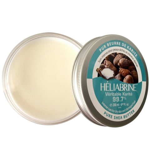 100% Shea Butter HELIABRINE®