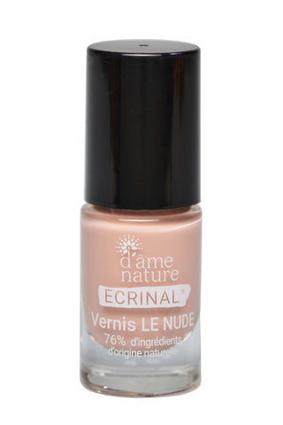 Nail Color organic Nude D'Âme Nature®